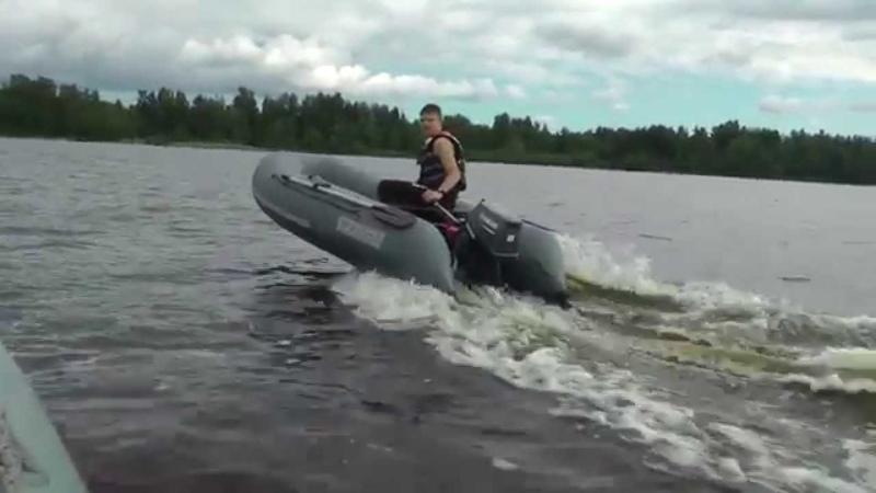 Выбор лодки под мотор: советы и рекомендации