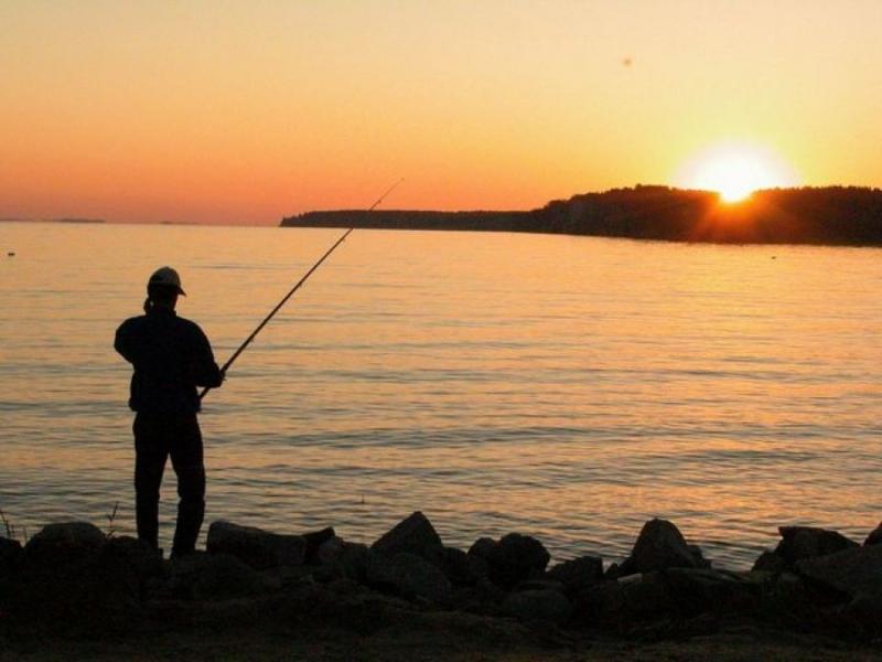 Все тонкости рыбалки на озере Байкал