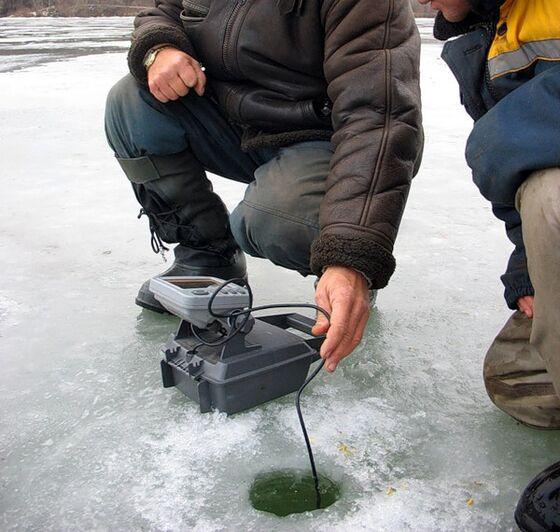 Эхолоты для рыбалки: какие бывают и как их выбирать