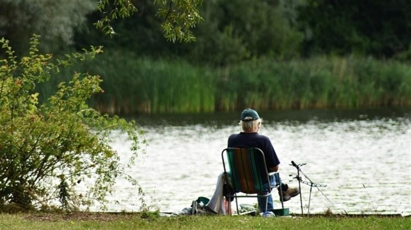 Как выбрать удобное кресло для рыбалки